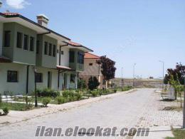 Ankara Kargende satilik villa