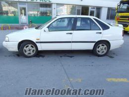 gaziantepte satılık garaj arabası tertemiz tempra 2000