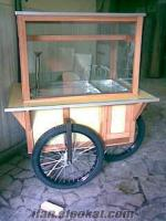 pilav arabası (imalttan)