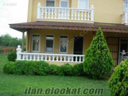 sakarya karasuda sahibinden satılık tripleks villa