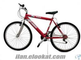 amasörlü 21 vites bisiklet