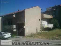 uşakta sahibinden satılık müstakil ev