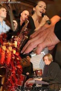 canlı müzik orkestra kiralama
