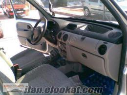 sis farlı demir geçmeli sahibinden satılık 2005 model 140000km reno kangoo