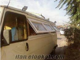 satılık köfte ve dürüm arabası