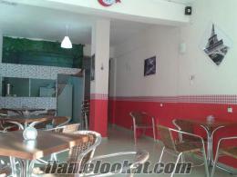 Nazillide Devren Kiralık Cafe