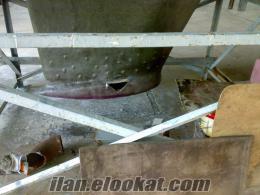 İzmir Fiber Polyester Tekne Tamir, Bakım ve Onarım İşleri