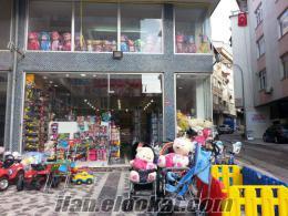 kırtasiye ve oyuncak dükkanı ( devir )