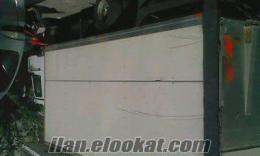 frigo kamyon kasası