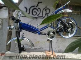 Turhalda satılık cobra 105