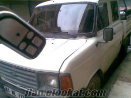 Araklıda sahibinden satılık araç Ford
