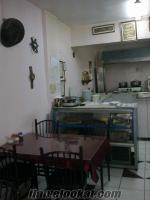ankara başkent oto sanayi sitesinde satılık lokanta