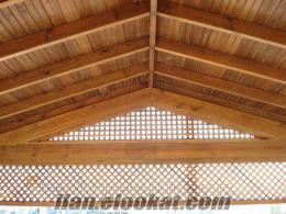 Balkona Çatı Yaptırma Fiyatları