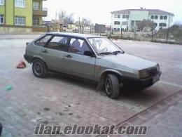 Konyada satılık Lada Samara