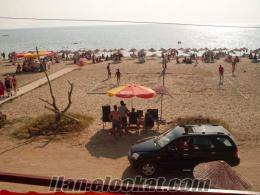 Bayan Garson Prezentabl Enez Golden Beach Club