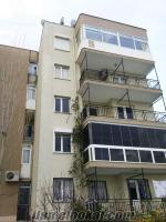 İzmir-Balçova Meşale Öğretmenler sitwsinde satılık 3+1 daire