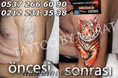 İstanbul Dövme salonu Tattoo models Tattoo Murat Arı Şişli