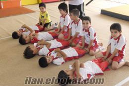 keciörende cimnastik ankarada cimnastik olimpik akademi spor kulübü