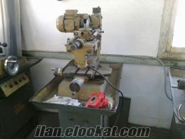 sultanbeyliden cok temiz satılık testere bileme makinası