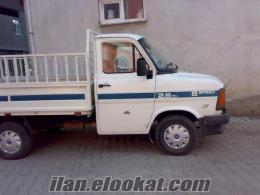samsunda sahibinden satılık temiz ford pickup çok temiz