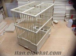 Çotanaklar ahşap kafes