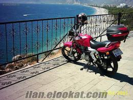 KUBA MOTOR MOTORMU GARİ YA