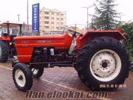 1992 MODEL 54C TÜRK FİAT