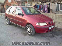 sahibinden satılık 1.2 8v 2005 model fiat palio