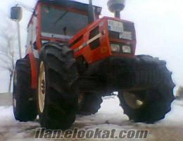 sinopta sahibinden satıık SAME Traktör
