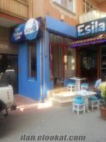 KÜTAHYA ACİL DEVREN KİRALIK CAFE