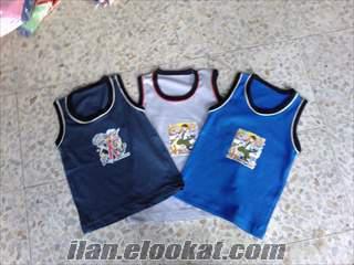 1 tl ye çocuk tişört