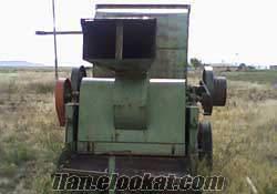 Patoz Harman makinası ( BALIKESİR / Dursunbey )