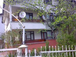 kastamonu kuzeykentde bahçeli dublex ev- sahibinden satılık
