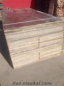 2. el plywood kereste iskele demir direk