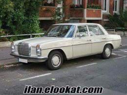 Mercedes 115 kasa cıkma