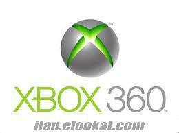 XBOX 360 OYUNLARI.. KAPIDA ÖDEME..