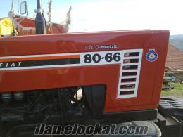 Ankarada sahibinden 780lik Fiat Traktor 80x66