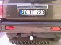 İzmirde satılık çeki demiri
