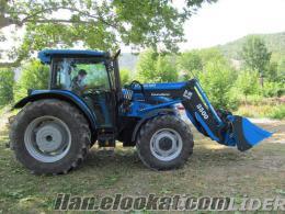 LANDİNİ traktör kepçe imlatı HİDROLİDER