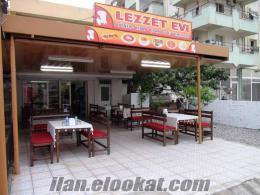 milasta devren satılık lokanta