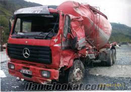 YENİ ESKİ HASARLI KAZALI PERT HURDA KAMYON ALINIR kamyon yedek parcaları bulunur
