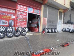 lastik tamirat atölyesi ve satış yeri