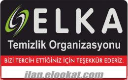 Ankara Aktepede temizlik işlemler