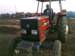 sahibinde satılık on numara70 56 newholland traktör