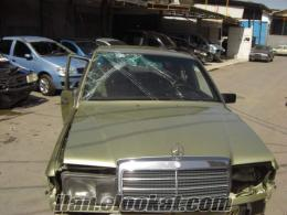 SAHİBİNDEN SATILIK Mercedes 230 E 85 MODEL