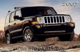 JEEP YEDEK PARÇA, 4x4 jeep, jeep liberty parça