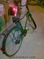 sahibinden ikinci el bisiklet
