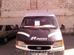 KIrşehirde sahibinden satılık Ford transit