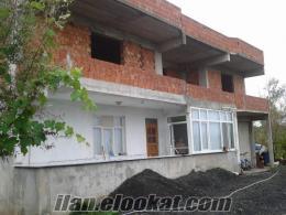 samsunda denize 300m satılık müstakil ev