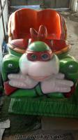 kiralık oyuncak otomat makinaları